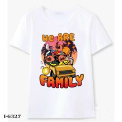 I6327 Ao Thun Tet Tan Suu We Are Family