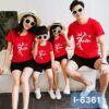 I6361 Ao Thun Gia Dinh In Chu Xuan