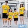 I6372 Ao Thun Gia Dinh In Tet Tan Suu 2021