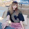 I6379 Ao Thun Nu In Chu C