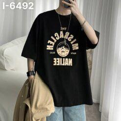 I6492 Ao Thun Nam Unisex In MISRACLEM