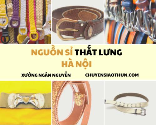 Xuong Ngan Nguyen Nguon si that lung o ha noi 10