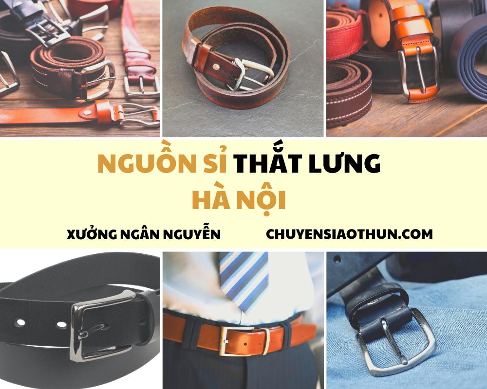Xuong Ngan Nguyen Nguon si that lung o ha noi 2