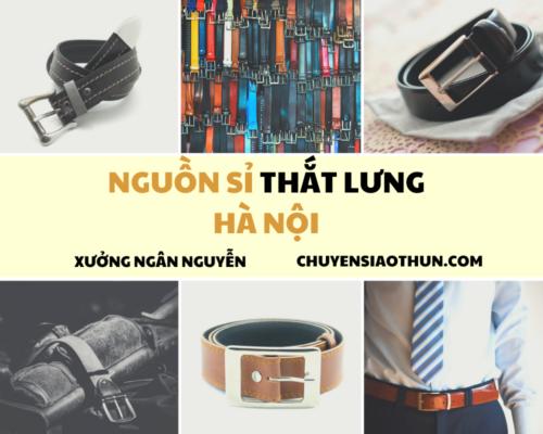 Xuong Ngan Nguyen Nguon si that lung o ha noi 4