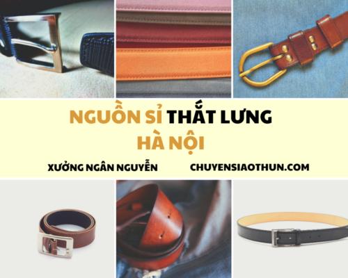 Xuong Ngan Nguyen Nguon si that lung o ha noi 5