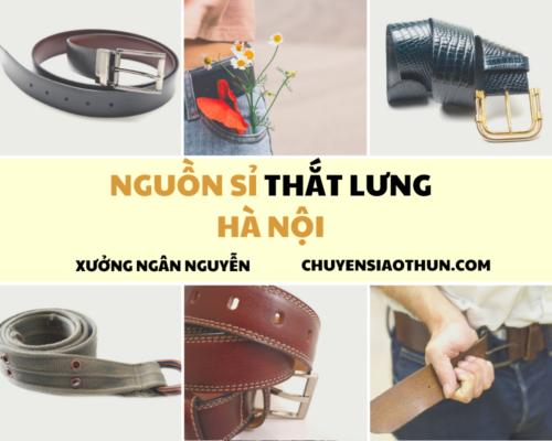 Xuong Ngan Nguyen Nguon si that lung o ha noi 6