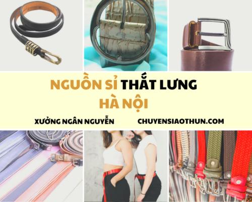 Xuong Ngan Nguyen Nguon si that lung o ha noi 7