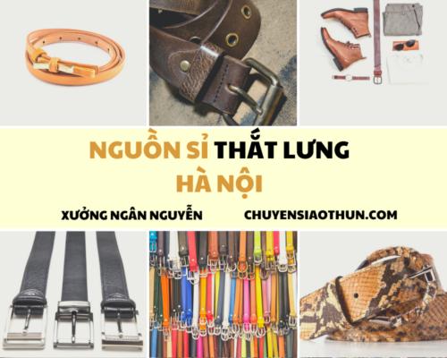 Xuong Ngan Nguyen Nguon si that lung o ha noi 8