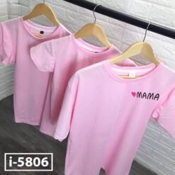 i5806 ao thun dong phuc gia dinh in logo baby mama papa 2020 6771 1